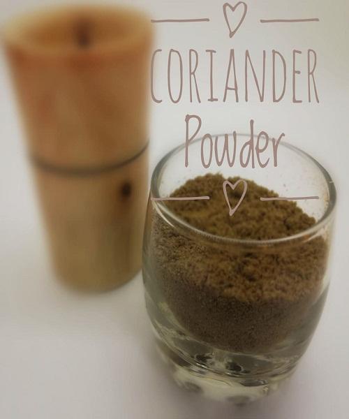 Coriander Powder 1